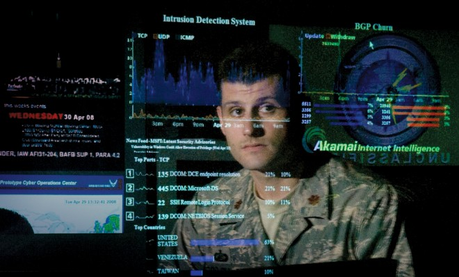 military_cyber_security