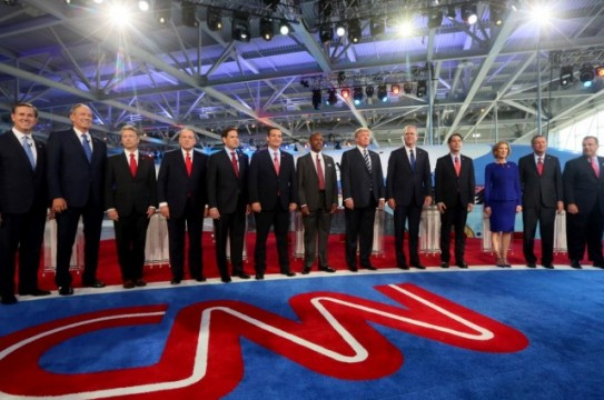 CNN-GOP-debate