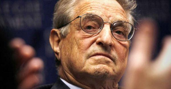 George Soros-financed groups scheme to stop Trump's temporary refugee halt order